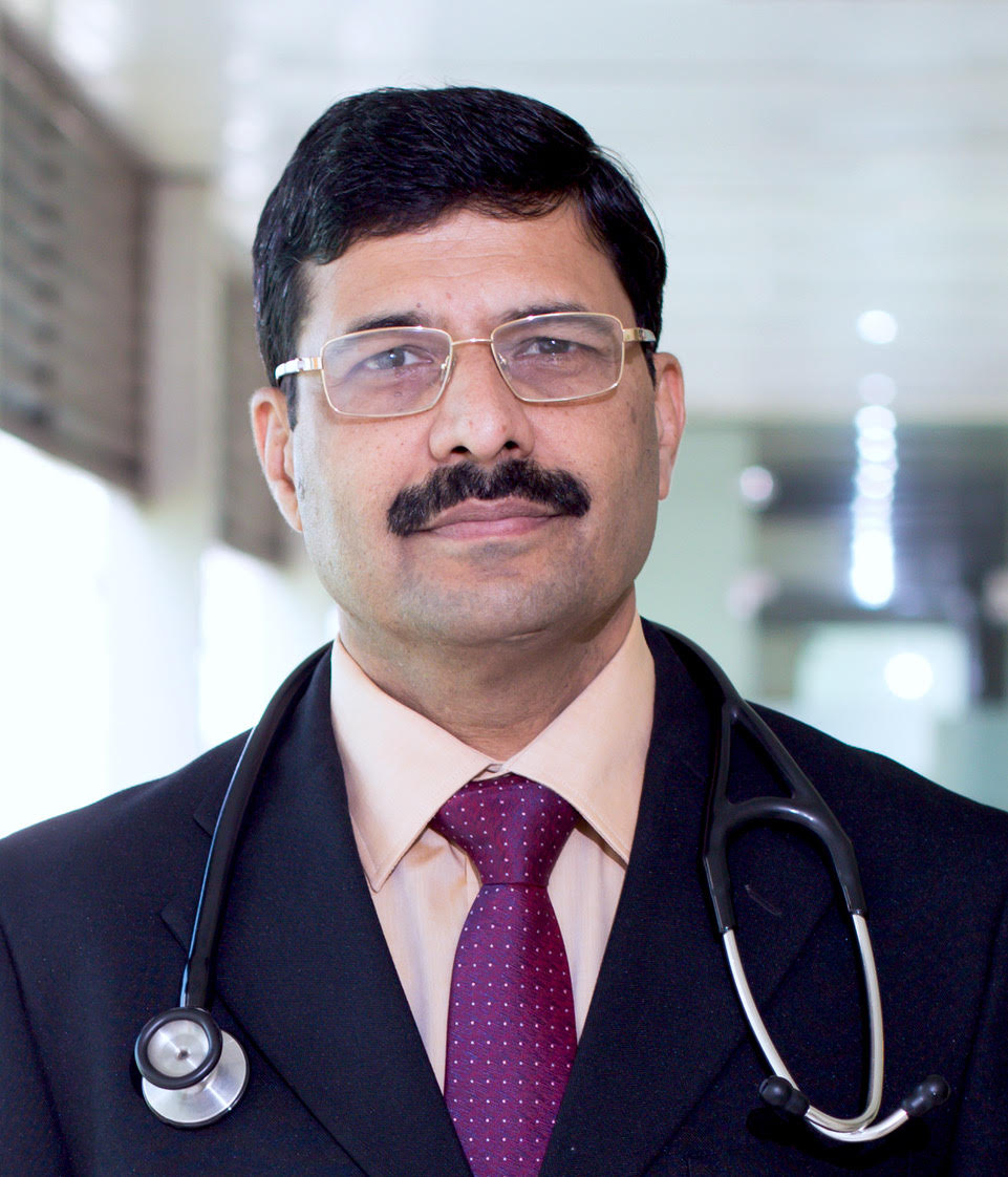 Best Cardiologist in South Delhi